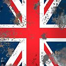 Union Flag by Confundo