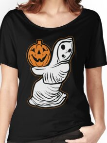 The Boo Crew Women's Relaxed Fit T-Shirt