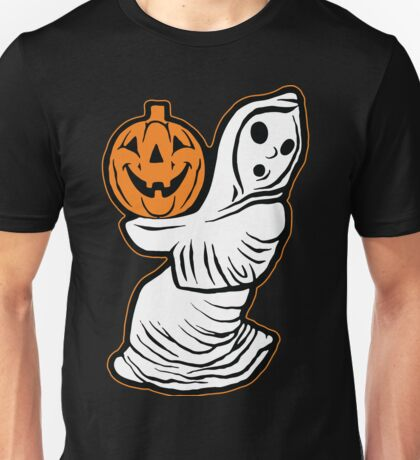 The Boo Crew Unisex T-Shirt