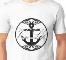 Vape Life Anchor Unisex T-Shirt