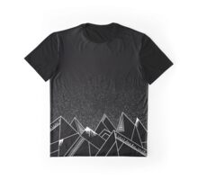 Mountains on the Mind Graphic T-Shirt