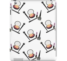 Make Up and Tools iPad Case/Skin