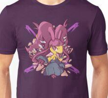 Shiny Mega Mawile Unisex T-Shirt