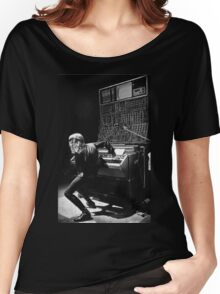 Keith Emerson Women's Relaxed Fit T-Shirt