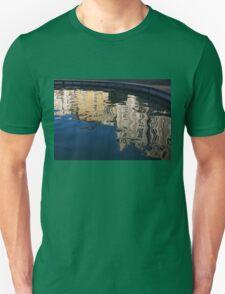 Reflected Architecture - Plovdiv, Bulgaria Unisex T-Shirt