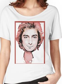 Barry Manilow Women's Relaxed Fit T-Shirt