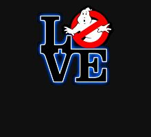 Love Park Ghostbusters Unisex T-Shirt