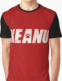 keanu film Graphic T-Shirt