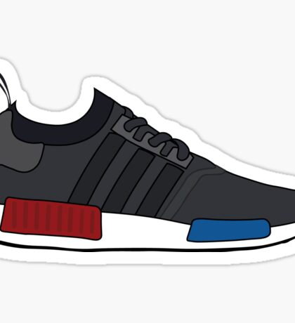 Adidas NMD  Sticker