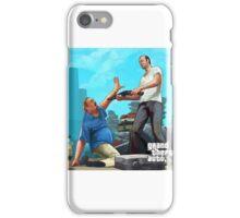 GTA 5 iPhone Case/Skin