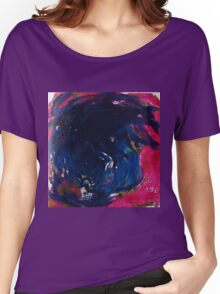 Reaching Out Women's Relaxed Fit T-Shirt