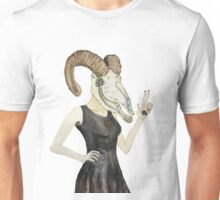 She Devil Unisex T-Shirt