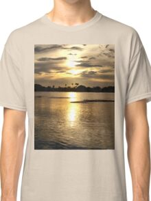 Shining waters Classic T-Shirt