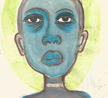 Serafine by Faith Magdalene Austin