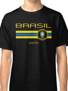 Copa America 2016 - Brasil (Away Blue) Classic T-Shirt