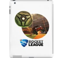 Rocket League T-Shirt iPad Case/Skin