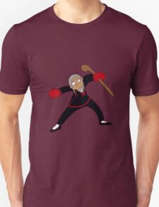 I'll krump with you, sonny Unisex T-Shirt