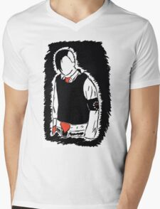 Frank Iero - Revenge Era Mens V-Neck T-Shirt