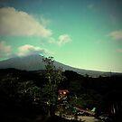 MT. BANAHAW by slazenger