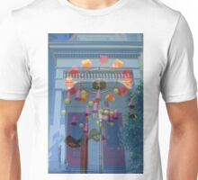Something For The Entryway Unisex T-Shirt