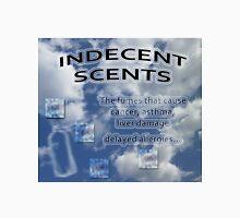 Indecent scents Unisex T-Shirt
