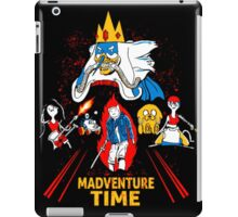 Adventure time parody  iPad Case/Skin