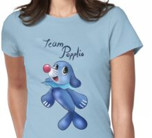 Team Popplio Womens Fitted T-Shirt