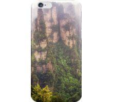 Zhangjiajie Pandora iPhone Case/Skin