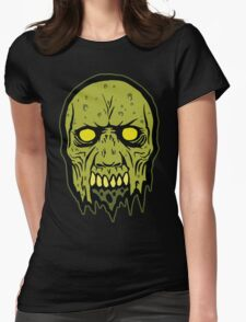 Zed Head Womens Fitted T-Shirt