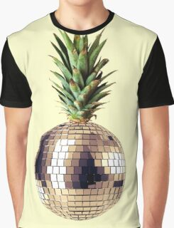Ananas party (pineapple) Graphic T-Shirt