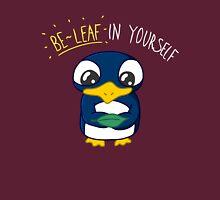 Believe In Yourself Motivational Penguin Unisex T-Shirt