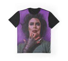 Frank N. Furter Graphic T-Shirt