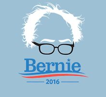 Bernie - High Quality Resolution Unisex T-Shirt