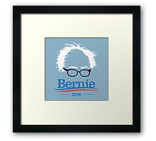 Bernie - High Quality Resolution Framed Print