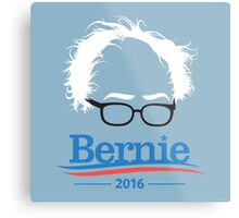 Bernie - High Quality Resolution Metal Print