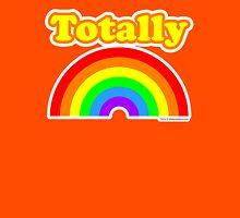 Totally Rainbow Logo Unisex T-Shirt