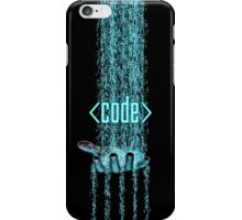 Code iPhone Case/Skin