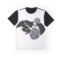 Queen Midas Graphic T-Shirt