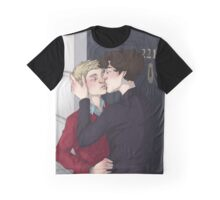 Hold me tight Graphic T-Shirt