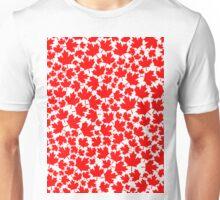 Canadian fall Unisex T-Shirt