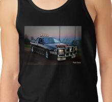 King of Thieves Tank Top