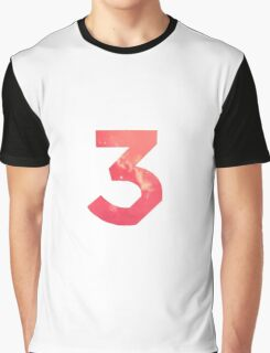 Chance 3 Graphic T-Shirt