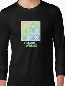 Shawn Wasabi Long Sleeve T-Shirt