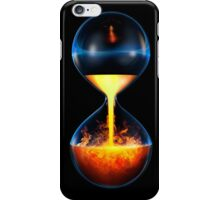 Old flame iPhone Case/Skin