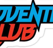 Adventure Club EDM Sticker