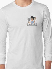 Brush & Dust Long Sleeve T-Shirt