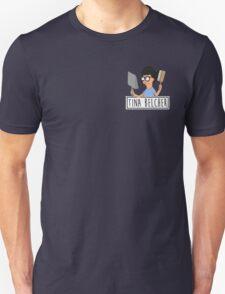 Brush & Dust Unisex T-Shirt