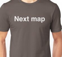 Next map Unisex T-Shirt