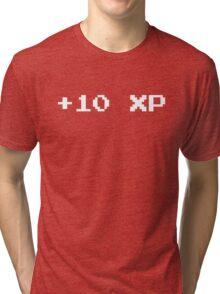+10 XP Tri-blend T-Shirt