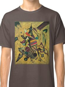 Kandinsky - Points  Classic T-Shirt